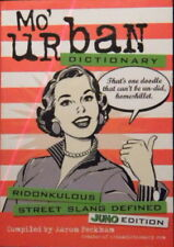 Mo Urban Dictionary Juno Edition