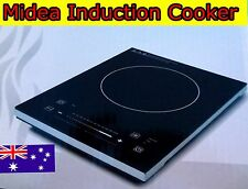 Midea Deluxe Induction Cooker with Multi functions 240V/50Hz 2000W *Brand NEW*