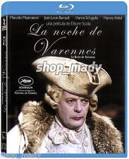 La Nuite de Varennes - La Noche de Varennes FRENCH LANGUAGE, Subtitled in Spanis