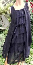 Magnifique Robe MOLLY BRACKEN Noire Taille XS