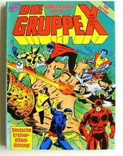 DIE GRUPPE X - 11 - TB Taschenbuch CONDOR Verlag