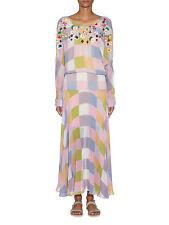 Vestido de línea principal increíble PREEN desde MATCHESFASHION.COM Nuevo/Etiquetas