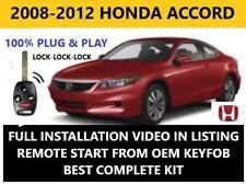 Remote Starters for Honda Accord for sale | eBay