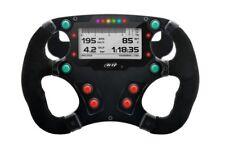 Aim Formula Car Steering Wheel 3 Dash Display With Paddle Shift - Race Drift