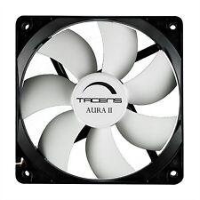 Ventilador interno Tacens 3 Auraii 9x9 14db Fluxus