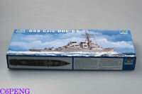 Trumpeter 04524 1/350 USS Cole DDG-67 hot