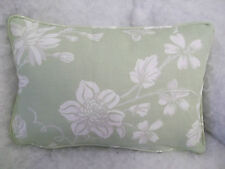 "SILVERLEY BY JANE CHURCHILL OBLONG CUSHION  18"" X 12 ""(46 CM X 30 CM)"