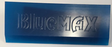 1 PC Professional window tint tool Blue Max Rubber Blade Squeegee usa shipping