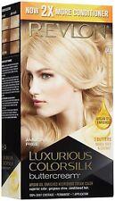 Revlon Luxurious Colorsilk Buttercream *Choose Your Color Twin Pack*