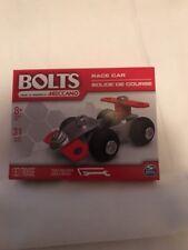 Mecanno  Bolts Building Kits Toys Model Educational