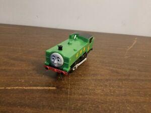 Duck 2009 Mattel Thomas & Friends Tank Trackmaster Motorized Train Engine WORKS