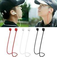 Magnetisches Anti-Lost Strap Cover Rope für Bluetooth-Kopfhörer D9H7