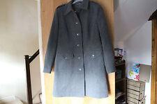 Maxi Me Grey Jacket/ Coat size 14 Ladies