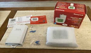 Honeywell YTH9421C1002 Visionpro IAQ Touch Screen 7-Day Programmable Thermostat