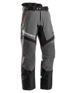 Husqvarna Technical Type C Class 1 Trouser - Various Sizes