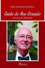 CUIDE DO SEU CORAÇÃO: CARTAS DE ALMODÔVAR. ENVÍO URGENTE (ESPAÑA)