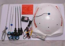 Laparoscopic Anatomical Models Virtual Endo Trainer Set Kit Box For Hospital
