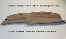 Genuine SUNGRABBA Moulded Dashmat - CHEVROLET SILVERADO 1500/2500/3500 2015-on