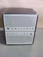 OEM califone 1130K stereo