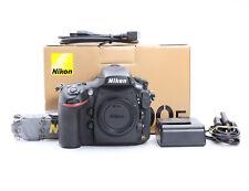 Nikon D800E Body + 28 Tsd. Auslösungen + Sehr Gut (220662)