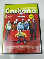 Cucciolo Miguel Albadalejo - DVD + Extra Regione 2 Spagnolo Inglese