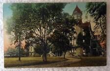 1908 SAINT HELENS HALL PORTLAND OREGON #pq3m