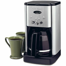 Cuisinart DCC1200 12-Cup Programmable Coffee Maker