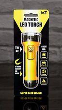 Slim Magnetic DEL Torch Inspection Lamp Work Light Mechaniker À faire soi-même Camping Light