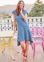 Matilda Jane Walkabout Dress Size XS X Small New NWT Wish You Were Here Womens