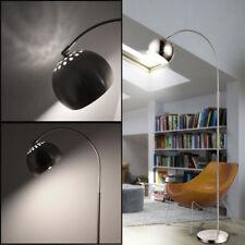 diseño LED Arco Lámpara Pie Salón Mercado de trabajo Habitación Interruptor
