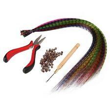 Extension de plume longs pour femme