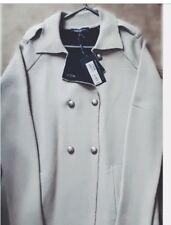 Cardigan Coatigan Knitted Size 6/10