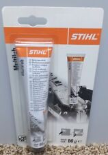 New Stihl Gear Grease 4 Hedgetrimmers & Electric Saws Gearboxes 07811201109 OEM
