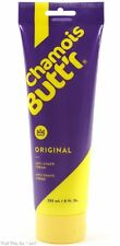 Chamois Butt'r Original Skin Anti-Chafe Cream 8oz 235ml Tube Bike Shorts Butter