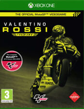 Valentino Rossi The Game (Xbox One)  BRAND NEW AND SEALED - QUICK DISPATCH
