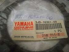 NOS OEM Yamaha Clutch Friction Plate 1989-2002 YZ125 YZF600 Sport 3JD-16321-00