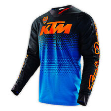 Troy Lee Designs TLD Men's Short SE Jersey Corse MTB Mountain Bike T-shirt 6