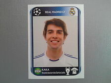 PANINI CHAMPIONS LEAGUE 2010 2011 - N.443 KAKA REAL MADRID