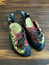 New listing La Sportiva Testarossa Rock Climbing Shoes - Sz40 - Barely Used