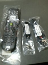 HP Windows Media Center Remote Control 5070-2583 All In One TV - NEW IR CABELS