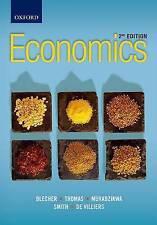Economics, Blecher, Evan & Thomas, Karen & Muradzikwa, Samson & Smith, Leonard &