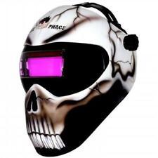 Omega Werner Save PH SV3010066 DOA Auto Darkening Welding Helmet