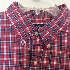 Ralph Lauren long sleeve button up custom fit size large