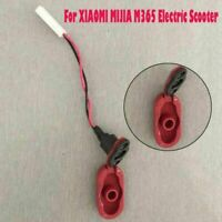 Power Charger Interface Line/&Plug Cap Case for XIAOMI MIJIA M365 ElectricScooter