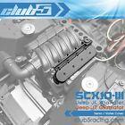 Servo / Valve Cover for SCX10 III Jeep JL Wrangler / JT Gladiator