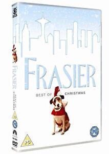 Frasier - Best Of Christmas [DVD][Region 2]