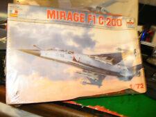 Esci Ertl Dassault Mirage F1 C-200 Kit-Sealed Kit-Free Shipping
