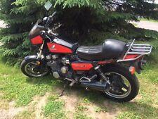 1984 Honda  00004000 Nighthawk