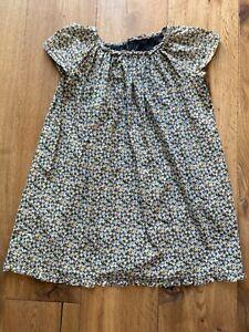 Bonpoint wunderschönes Kleid 8 jahre Luxus Merke aus Paris, wie NEU