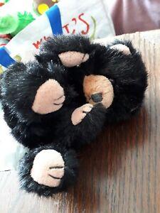 Russ Blacky Bear Soft Toy